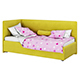 Bed Stella - 3DOcean Item for Sale
