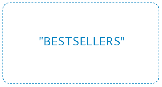 """Welcome to my collection """"BESTSELLERS"""""""