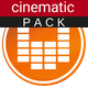 Epic Inspiring & Motivational Cinematic Pack