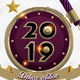 Happy New Years Party - GraphicRiver Item for Sale