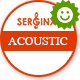 Positive Acoustic for Kids