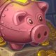 Piggy Bank - GraphicRiver Item for Sale