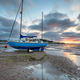 Sunset at Instow in devon - PhotoDune Item for Sale