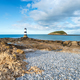 Trwyn Du Lighthouse on Anglesey - PhotoDune Item for Sale