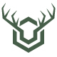 Forest Deer Logo - GraphicRiver Item for Sale