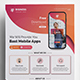 Mobile App Flyer - GraphicRiver Item for Sale