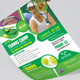 Tennis Flyer - GraphicRiver Item for Sale