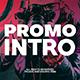 Promo Intro - VideoHive Item for Sale