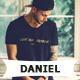 Daniel Photoshop Action - GraphicRiver Item for Sale