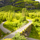 Norwegian scenic route - PhotoDune Item for Sale
