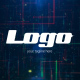 Network Logo Reveal - VideoHive Item for Sale