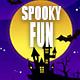 Halloween Spooky - AudioJungle Item for Sale