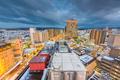 Kanazawa, Japan Downtown Cityscape - PhotoDune Item for Sale
