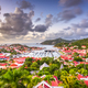 Gustavia, St. Barths in the Caribbean - PhotoDune Item for Sale