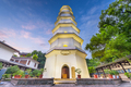 Fuzhou, Fujian, China at the White Pagoda - PhotoDune Item for Sale