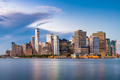 Lower Manhattan New York City - PhotoDune Item for Sale