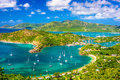 Shirley Heights, Antigua and Barbuda - PhotoDune Item for Sale