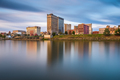 Charleston, West Virginia, USA Skyline - PhotoDune Item for Sale