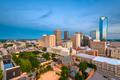 Oklahoma City, Oklahoma, USA Skyline - PhotoDune Item for Sale