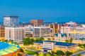 Wichita, Kansas, USA Downtown Skyline - PhotoDune Item for Sale
