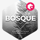 Bosque - Creative Powerpoint Template - GraphicRiver Item for Sale