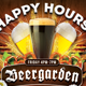 Happy Hours - GraphicRiver Item for Sale