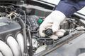 Auto mechanic check engine car-7 - PhotoDune Item for Sale