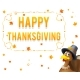 Giving Thanks for Blessing of Harvest Holiday - GraphicRiver Item for Sale