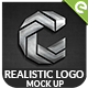 Photorealistic Logo Mock-Up Vol 3.0 - GraphicRiver Item for Sale