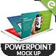 Powerpoint Slide Mockups - Presentation Mock up - GraphicRiver Item for Sale