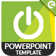 Info Graphic Business PowerPoint Template - GraphicRiver Item for Sale