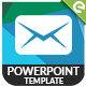 Perfect Business PowerPoint Template - GraphicRiver Item for Sale