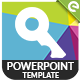 Best Business -  PowerPoint Template - GraphicRiver Item for Sale