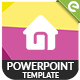 Business 003 -  PowerPoint Template - GraphicRiver Item for Sale