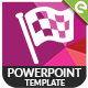Modern Business PowerPoint Template 2 - GraphicRiver Item for Sale