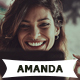 Amanda Photoshop Action - GraphicRiver Item for Sale