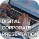 Digital Corporate Presentation Slideshow - VideoHive Item for Sale