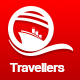 Travellers - Tour & Travels One Page Theme - ThemeForest Item for Sale