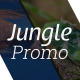 Jungle Promo - VideoHive Item for Sale