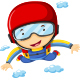 Skydiving - GraphicRiver Item for Sale