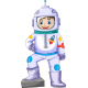 Spacesuit - GraphicRiver Item for Sale