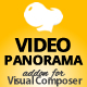 Video Panorama Addon for WPBakery Page Builder (formerly Visual Composer) - CodeCanyon Item for Sale