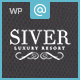 Siver - Luxury Resort WordPress Theme - ThemeForest Item for Sale