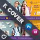 Kids School Cover Templates - GraphicRiver Item for Sale