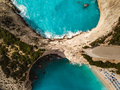 Aerial View Of Mediterranean Cliffs - PhotoDune Item for Sale