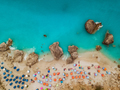 Top View Of A Sea Beach - PhotoDune Item for Sale