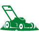 Lawnmower Logo - GraphicRiver Item for Sale