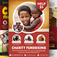 Charity Flyers Bundle Templates - GraphicRiver Item for Sale