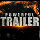 Cinematic Action Trailer - VideoHive Item for Sale