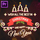 Christmas Titles for Premiere Pro - VideoHive Item for Sale